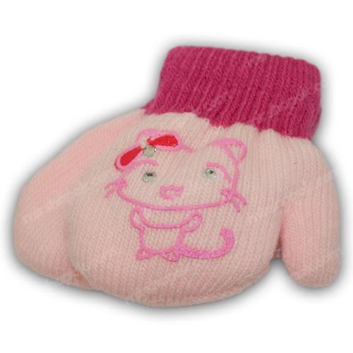 дитячі рукавички оптом