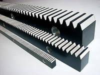 SATI Зубчатая рейка MOD. 3   30X30X2000