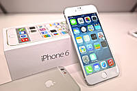 Смартфон iPhone 6 айфон 1 в 1 nano-SIM +стилус в подарок!