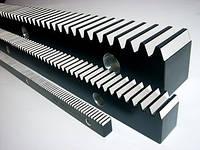SATI Зубчатая рейка MOD. 4     40X40X2000