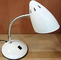 Настольная лампа MT-222 белый