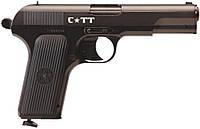 Пневматический Пистолет Crosman C-TT, (США)