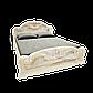Кровать двуспальная Мартина 180 MiroMark, фото 4