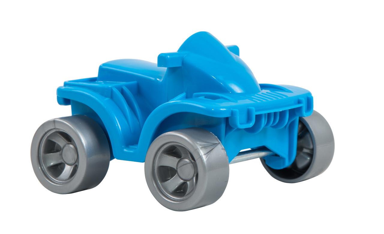 Авто Kids cars Sport квадроцикл 39528