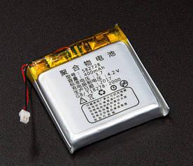 Аккумулятор 582728 для детских умных часов Q90 Q80 Q60 Q523 смарт Smart watch
