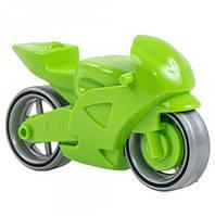 Авто Kids cars Sport мотоцикл  спортивный 39535