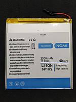 Аккумулятор NB-080010 для Nomi C080010 Libra2 8'' 3500mAh новый оригинал