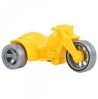 Авто Kids cars Sport мотоцикл  трехколесный 39536