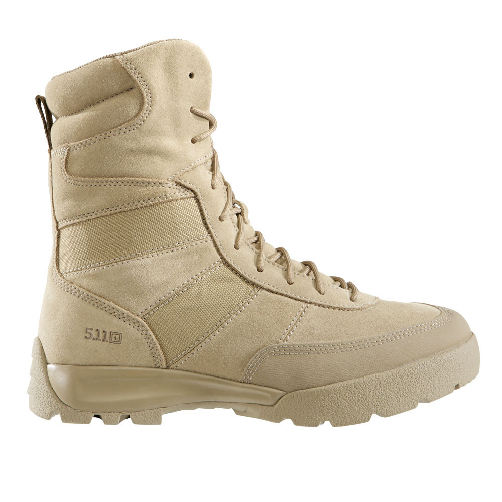 """Ботинки тактические """"5.11 Tactical HRT Desert Boot"""""""