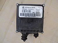 3С0614109А Модуль (блок) (ABS ESP ASR) VW Passat 6 2005-2010 Компрессор кондиционера