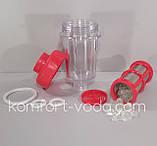 Фильтр для стиральной машины KONO-RL (с полифосфатом), фото 2