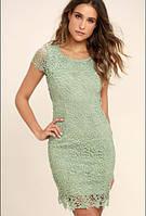 Зеленое платье украина оптом в Украине. Сравнить цены f59f9d0305794