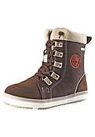 Зимние ботинки для мальчика Reimatec 569360-1890. Размеры 24-38., фото 1