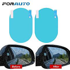 NANO Мембрана анти-дождь для зеркал авто, мото  140*100 мм