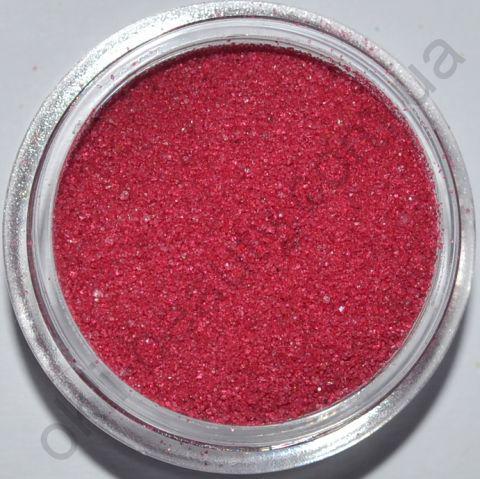 Бархатный песок темно-розовый (БП-12), 5 грамм