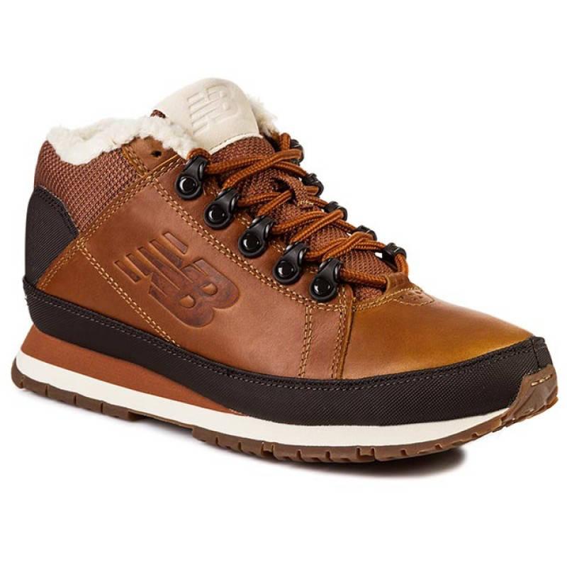5a017e475ab0 Оригинал! Мужские зимние ботинки New Balance H754LFT  продажа, цена ...