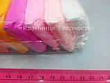 Масса для лепки 24 цвета + 3 стека, фото 4