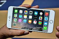 Iphone 6s+ копия 1 в 1 + стилус в подарок на 1 Sim