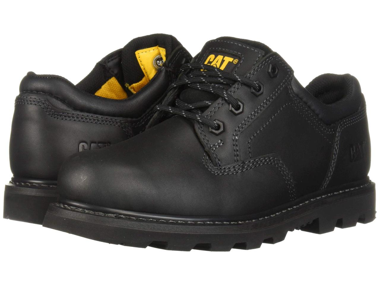527bc44e5 Туфли (Оригинал) Caterpillar Ridgemont 2.0 Black: продажа, цена в ...