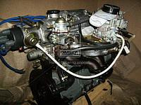 Двигатель ВАЗ 21083 (1,5л) (21083-100026053) карб. (пр-во АвтоВАЗ)