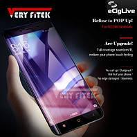 Защитное стекло для Xiaomi Redmi note 5 3D полное покрытие с технологией Anti Blue Light. Отличное качество.