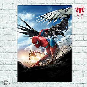Постер Spider-Man Homecoming (60x85см)