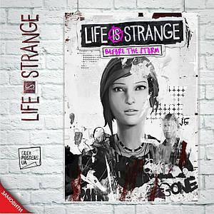 Постер Life Is Strange (60x85см)