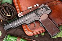 Пневматический Пистолет Gletcher APS NBB , фото 1