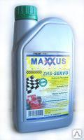 Трансмиссионные масла MAXXUS ZHS-SERVO 1L