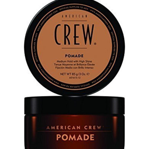 Набор American Crew Groom to Win 3-in-1 Pomade Duo 250 мл + 85 г