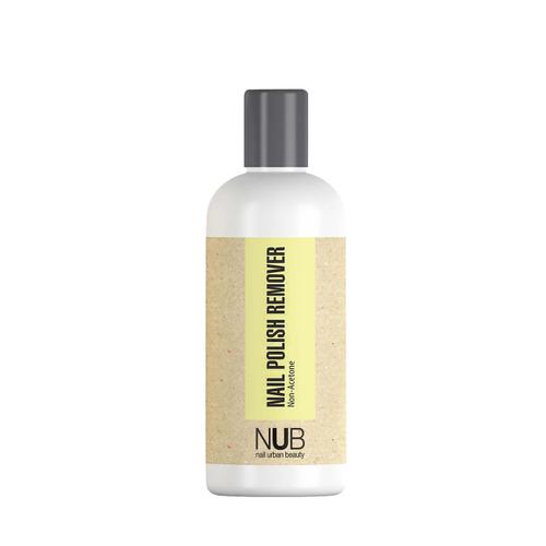 Жидкость для снятия лака NUB Nail Polish Remover Non-Acetone 250 мл