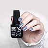 Лак для ногтей NUB UNICORN 24 Серый 14 мл, фото 2