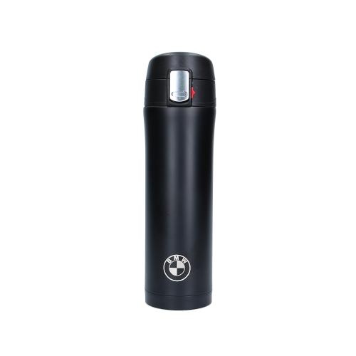 Термос Vacuum Flask BMW 500 мл Черный