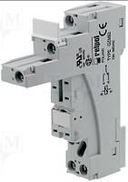 Контактная колодка GZM92 для реле RM92 , RM87N и аналогов