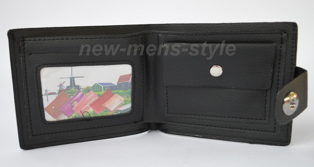 ... Мужской чоловічий кожаный кошелек портмоне бумажник гаманець LD ebd1dee6925b8