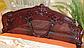 Кровать двуспальная Олимпия 160  Миромарк, фото 3