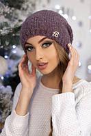 Женская шапка-колпак Шарлин, фото 1