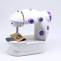 Мини швейная машинкаMini Sewing Machine Zimber OPT, фото 1