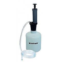 Насос всасывающий ручной для бензина и масла 1,6л Einhell 3407000