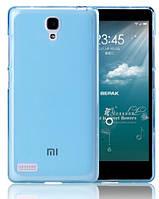 Силиконовый чехол для Xiaomi Redmi Note