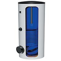 Бойлер DRAZICE 500 литров косвенного нагрева с одним теплообменником c фланцем OKC 500 NTR/BP