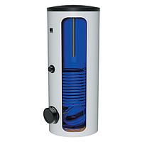 Бойлер DRAZICE 400 литров косвенного нагрева с одним теплообменником и фланцем OKC 400 NTR/BP