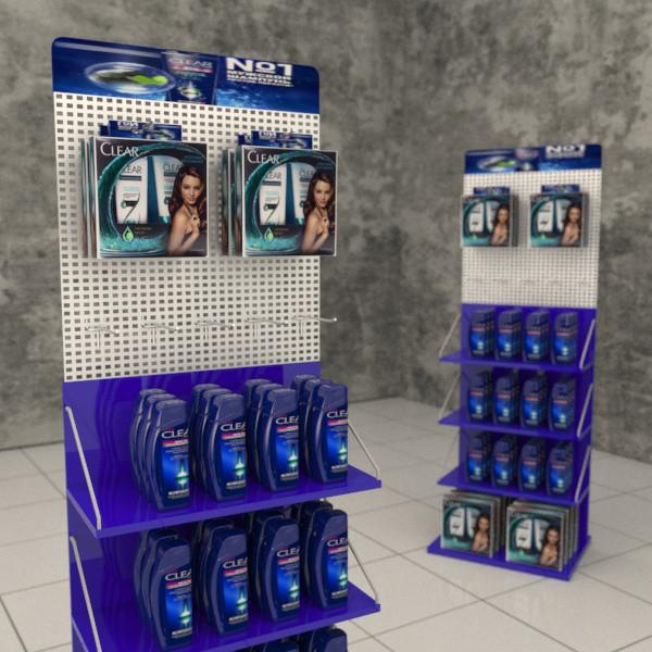 Рекламные стойки и конструкции на заказ
