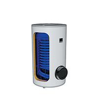 Бойлер DRAZICE 160 литров косвенного нагрева с одним теплообменником c фланцем OKC 160 NTR/BP