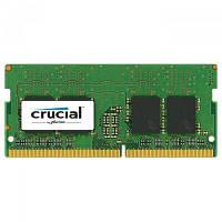 Модуль памяти для ноутбука SoDIMM DDR4 8GB 2666 MHZ MICRON (CT8G4SFS8266)