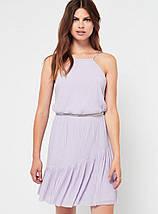 Новое лавандовое платье Miss Selfridge, фото 3