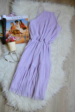 Новое лавандовое платье Miss Selfridge, фото 2