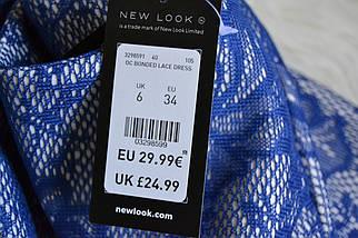 Новое кружевное платье New Look, фото 2