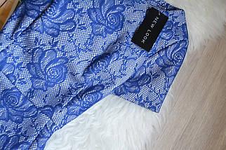 Новое кружевное платье New Look, фото 3