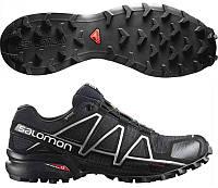 Мужские кроссовки Salomon Speedcross 4 GTX